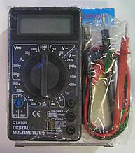 Мультиметр цифровий DT-830B (прозвонка)