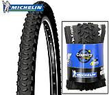 Покрышка Michelin Country Trail V2, 26x2.0, folding, фото 5