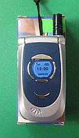Калькулятор детский в форме мобильного телефона