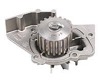 Комплект ГРМ + помпа Citroen Berlingo / Jumpy 1.9D 98- (z = 140) (помпа PA747)