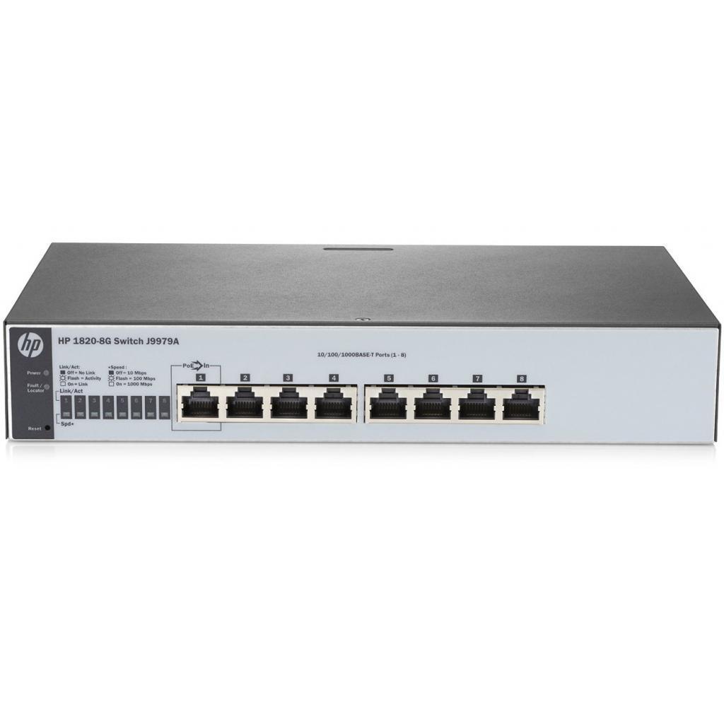 Коммутатор сетевой HP J9979A