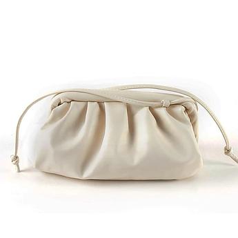 Женская сумка-клатч Bottega Veneta (реплика)