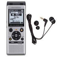 Цифровой диктофон OLYMPUS WS-852+TP-8 (V415121SE030)