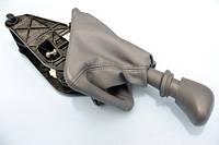 Ручка КПП MB Sprinter CDI 00-06 (кулиса+чехол)