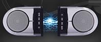 Колонка Bluetooth JEDEL Wave-98 TWS