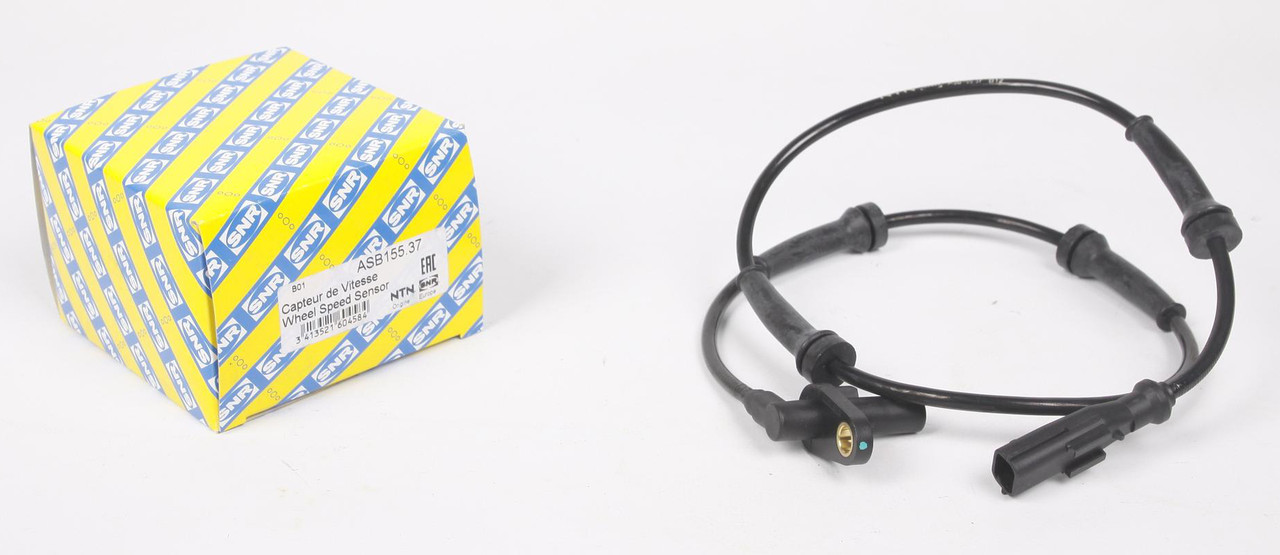 Датчик ABS задний Dacia Duster 1.2-1.6 16V / 1.5 dCi 10- (4x4)