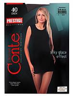 Conte. Колготки Prestige 40 Den р.3 Mocca (4810226004470)