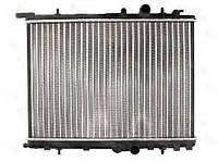 Радиатор охлаждения Citroen Berlingo 1.9D/2.0HDI