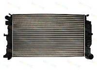 Радиатор охлаждения MB Sprinter/VW Crafter 06- (+AC/-AC)