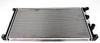 Радиатор Рено мастер / Master / Опель мовано Movano 1.9-2.8dTi/dCi с 2001-(охлаждения)
