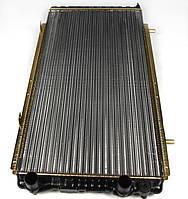 Радиатор Джампер / Citroen Jumper / Peugeot Boxer / Fiat Ducato с 1994- (-AC) охлаждения