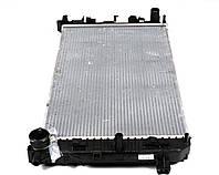 Радиатор охлаждения двигателя Мерседес Спринтер / Crafter 2.2-3.0TDI/CDI с 2006 Дания 67156A (Основной) AC+ /-
