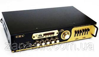 Усилитель Звука UKC AMP-121 ВТ