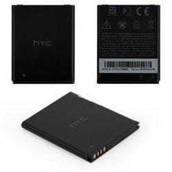 Акумулятор для HTC A310e Explorer, A510e Wildfire S, G13, T9292 HD7 (BD29100, BA S540) 1230mAh
