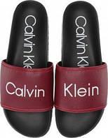 Шлепанцы Calvin Klein 41