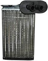 Радиатор печки Фольксваген Пассат Audi A3 / Skoda Octavia / Seat JP Group 1126300400 Германия