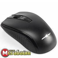 Мышь беспроводная Maxxter Mr-331 Black USB