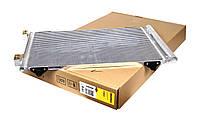 Радиатор кондиционера Sprinter / Фольксваген Крафтер / Crafter 30-35 / 30-50 с 2006 Нидерланды NRF 35849
