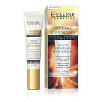 EVELINE cosmetics 15мл клеточного обновления: АКТИВНО омолаживающие крема для контура глаз