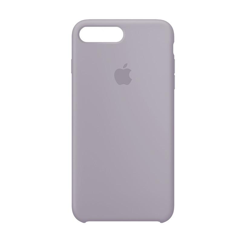 "Чехол Apple (MC) iPhone 7/8 Plus (5.5 "") (Lavander)"