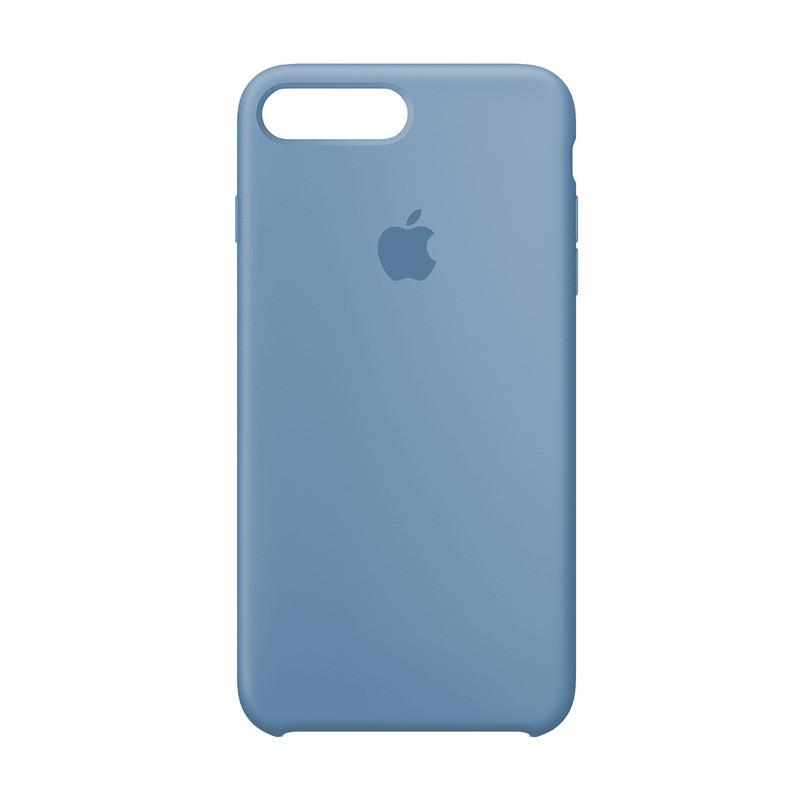 """Чехол Apple (MC) iPhone 7/8 Plus (5.5 """") (Azure)"""