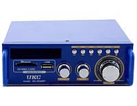 Усилитель Домашний AMP SN 3636 BT С Bluetooth, фото 1