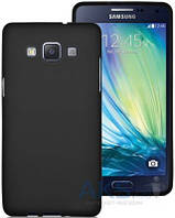 Чехол Original TPU для Samsung A700H Galaxy A7 Black