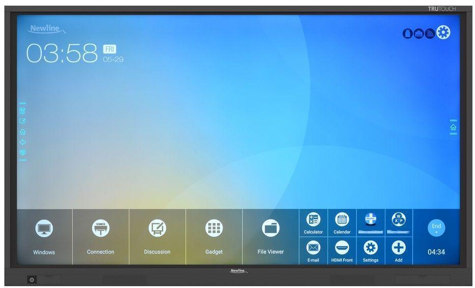 Интерактивная панель Newline TT-8618VN