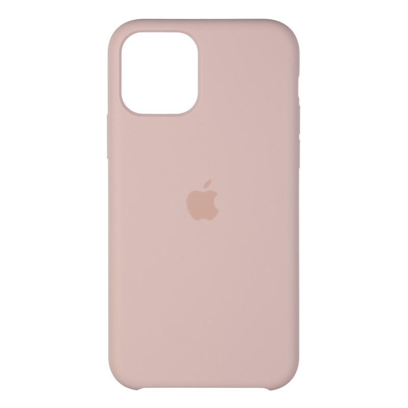 Чехол Apple (MC) iPhone 11 Pro Max (Pink Sand)