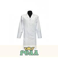 Медичний халат, (пошиття медичного одягу під замовлення)