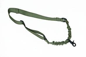 Оригинал Ремень для оружия одноточечный Pantac One Point Sling SL-N13B Чорний