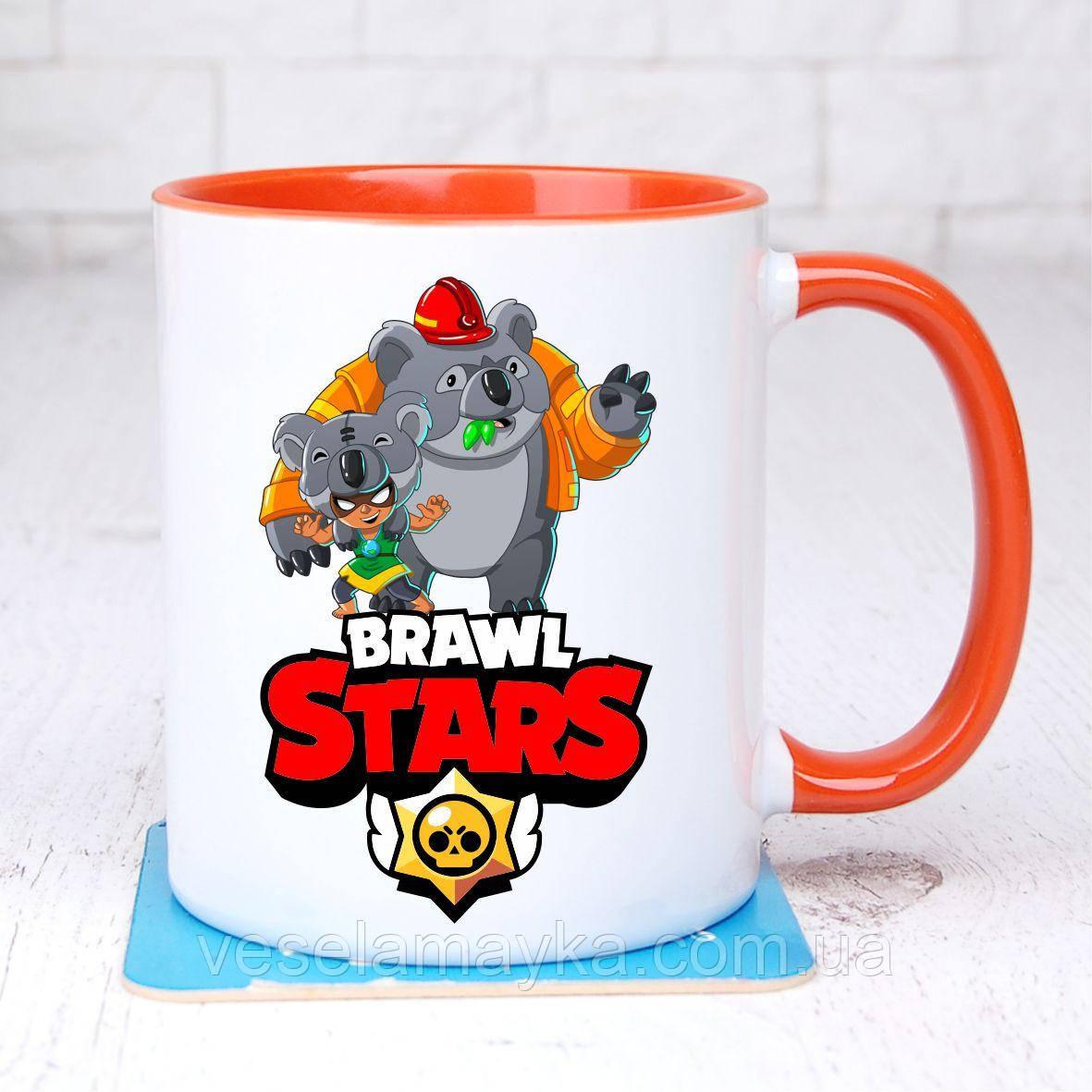 Чашка BS Koala Nita (Коала Нита)