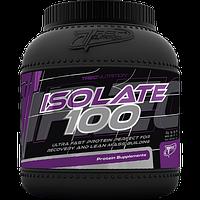 Протеины Изолят Trec Nutrition Isolate 100 1800 г