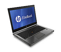 Б/У  HP EliteBook 8460w 14″ Core i5-2520M / DDR3 8Gb/ SSD 256 Gb/ AMD FirePro 3900M