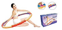 Массажный обруч Passion Health Hoop (2,8 кг) ON-0108