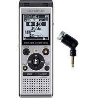 Цифровой диктофон OLYMPUS WS-852+ME52 Microphone (V415121SE020)