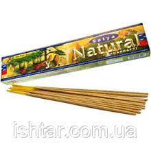 """Natural """"Природа"""", Satya, пыльцовое благовоние 15 гр."""