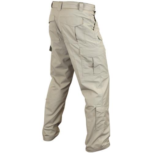 Оригинал Тактические штаны Condor Sentinel Tactical Pants 608 32/32, Хакі (Khaki)