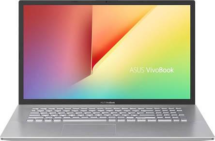 """Ноутбук Asus X712FB-AU234 (90NB0L41-M02610); 17.3"""" FullHD (1920x1080) IPS LED матовый / Intel Core i3-8145U (2.1 - 3.9 ГГц) / RAM 8 ГБ / HDD 1 ТБ +, фото 2"""