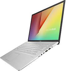 """Ноутбук Asus X712FB-AU234 (90NB0L41-M02610); 17.3"""" FullHD (1920x1080) IPS LED матовый / Intel Core i3-8145U (2.1 - 3.9 ГГц) / RAM 8 ГБ / HDD 1 ТБ +, фото 3"""