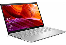 "Ноутбук Asus X509UB-EJ010 (90NB0ND1-M00810); 15.6"" FullHD (1920x1080) TN LED матовый / Intel Core i3-7020U (2.3 ГГц) / RAM 8 ГБ / SSD 256 ГБ / nVidia, фото 2"