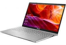 "Ноутбук Asus X509UB-EJ010 (90NB0ND1-M00810); 15.6"" FullHD (1920x1080) TN LED матовый / Intel Core i3-7020U (2.3 ГГц) / RAM 8 ГБ / SSD 256 ГБ / nVidia, фото 3"