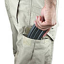 Тактичні штани Condor Sentinel Tactical Pants 608 34/32, Тан (Tan), фото 8