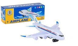 Самолёт на батарейках А380-900