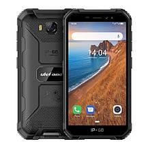 Смартфон Ulefone Armor X6 Dual Sim Black (6937748733423)