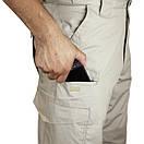 Тактичні штани Condor Sentinel Tactical Pants 608 42/34, Тан (Tan), фото 7