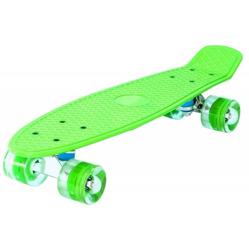 Скейт MS 0848-5(Green) Зелёный