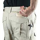 Тактичні штани Condor Sentinel Tactical Pants 608 30/30, Чорний, фото 10