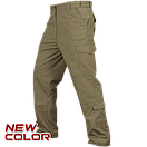 Тактичні штани Condor Sentinel Tactical Pants 608 34/30, Чорний, фото 2