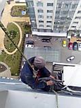 Утсановка кондиционера, ремонт, заправка, монтаж альпинистами, фото 6